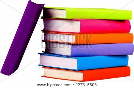 Collection Books Background Nobody Paper Closeup Texture