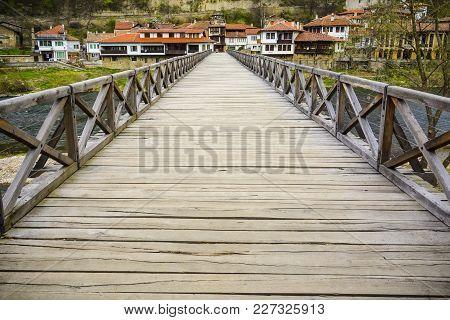 The Bishop's Bridge