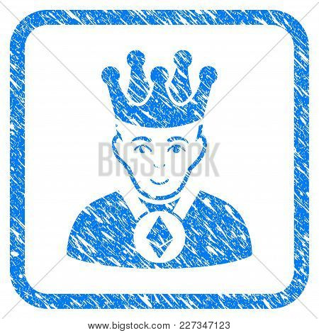 Ethereum Lord Rubber Seal Stamp Imitation. Icon Vector Symbol With Grunge Design And Unclean Texture