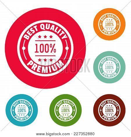 Best Offer Logo. Simple Illustration Of Best Offer Vector Logo For Web