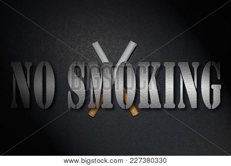 Related To Smoking, Most Beautiful And Effective Visual Studies,