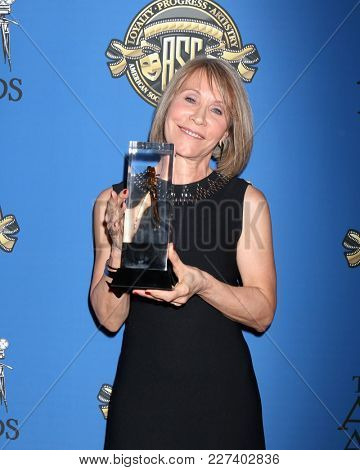 LOS ANGELES - FEB 17:  Isabella James Purefoy Ellis at the 32nd American Society of Cinematographers Awards at Dolby Ballroom on February 17, 2018 in Los Angeles, CA