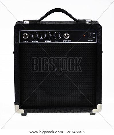 Guitar Amp Or Amplifier