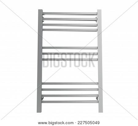 Empty Drying Rack, 3d Image & Photo (Free Trial) | Bigstock