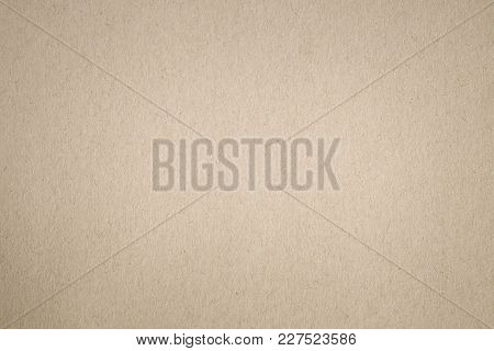 Brown Paper For The Background,abstract Texture Of Paper For Design Paper Craft Of Simple Raw Surfac