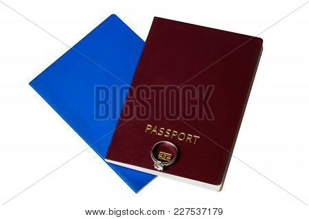 Passports And Ring