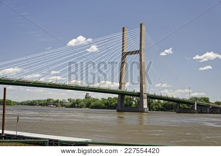 A Summer's Bridge