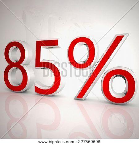 85 Per Cent
