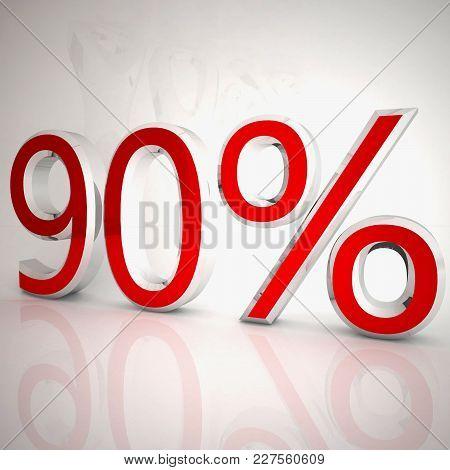 90 Per Cent