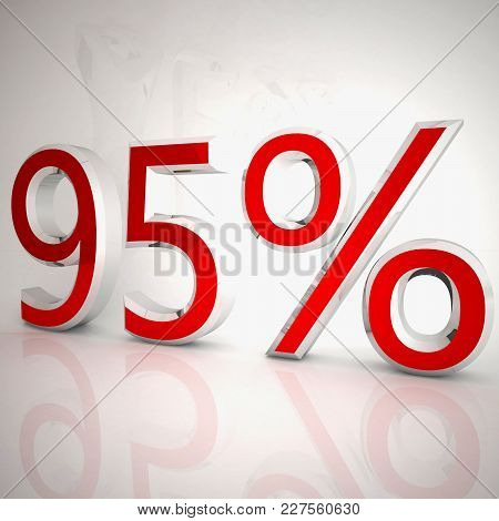 95 Per Cent