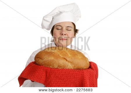 Chef Series - Aroma Of Bread