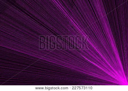 Concentrated Spiral Of Lines Pattern - Violet, Abstract Background - Concentrated Striped Pattern -