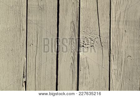 Wooden Fence Pattern. Abstract Background And Texture For Design.