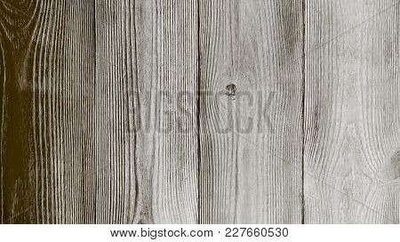 Stain Knot Brown And White Wooden Background Closeup