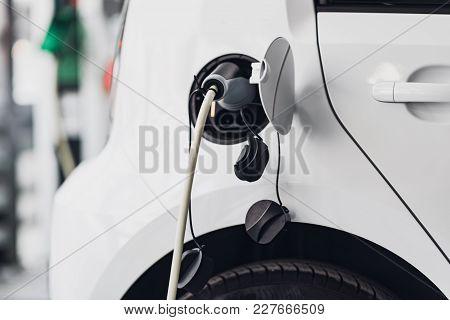 Eectric Car