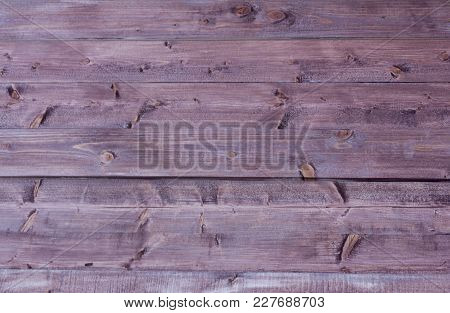 Wooden Background,wooden Wall Painted With Wood Stain