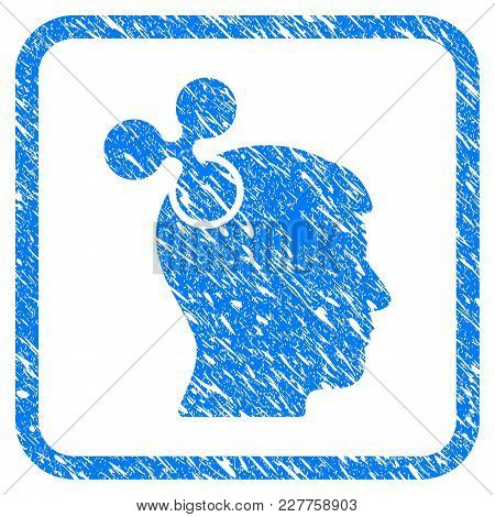 Ripple Imagination Rubber Seal Stamp Imitation. Icon Vector Symbol With Grunge Design And Dust Textu
