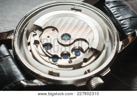Repair Watch