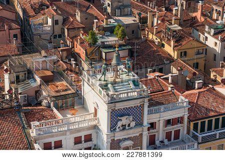 Moors Of Venice