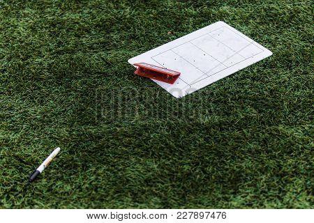 Board Of Football Coach