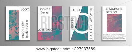 Modern Abstract Background. Modern Design Template. The Rich Design Of The Vip. Future Futuristic Te