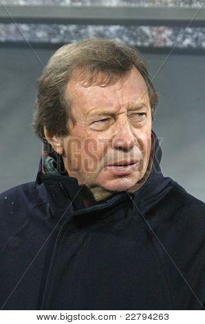 Yuri Semin Of Dynamo Kyiv