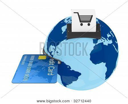 Shopping Everywhere
