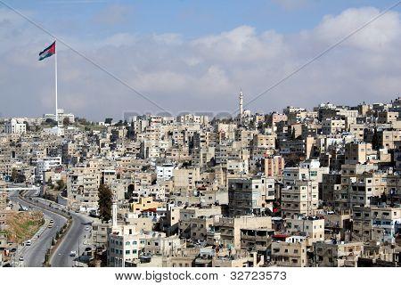 Amman Jordanien