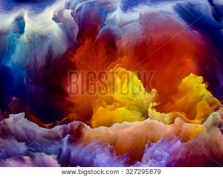 Virtual Cloudscape