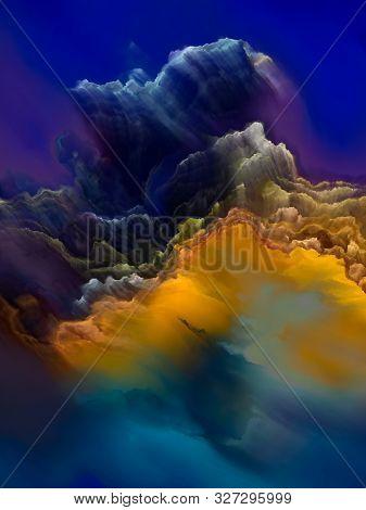 Elements Of Cloudscape