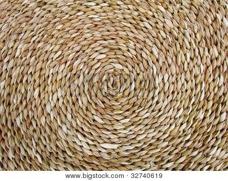 Fund crafts straw braid