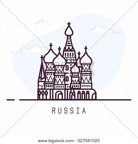 Russia Line City