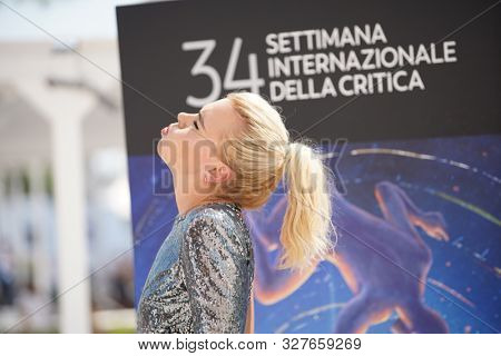 Director Billie Piper attends the