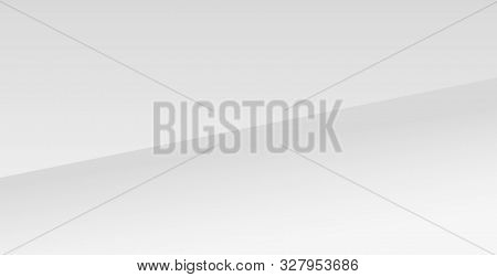 Modern White Background Gradations, Simple Clean Texture Background, Color Gradations Elegant Backgr