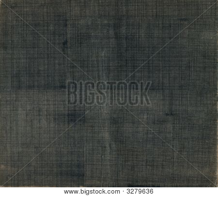 Old Cloth Cover