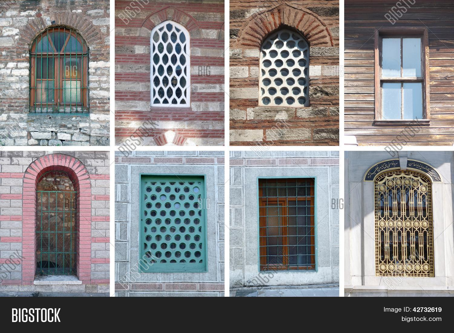 Windows Collage Image & Photo (Free Trial) | Bigstock
