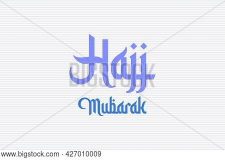 Arabic Style Typography