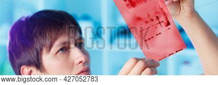 chromatography genetic fingerprinting chromatography genetic fingerprinting chromatography test.