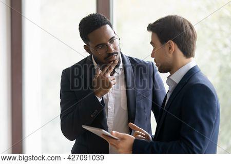 Serious Business Mentor, Coach Training Black Intern
