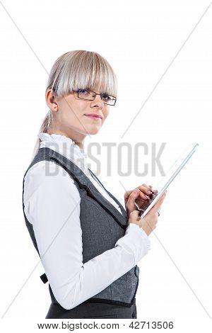 I Will Check My Stock Market Stats