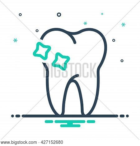 Mix Icon For Tooth Periodontics Dental Teeth Dental-care Root Toothache Smile Dental-clinics Orthodo