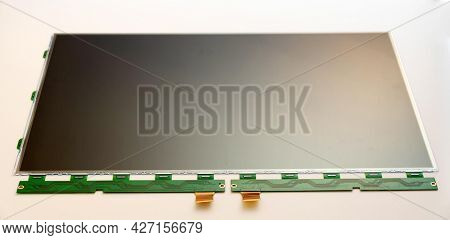 LCD panel for the monitor screen. Computer Repair Spare Part