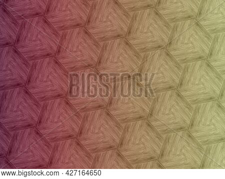 Minimalist Geometric Seamless Pattern. Simple Colorful Background Swatch. Abstract Modern Textures.