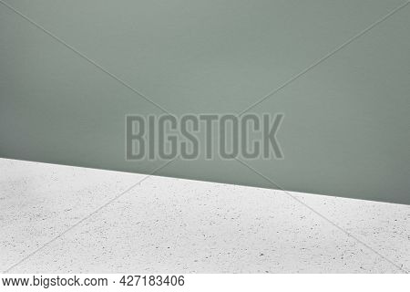 Simple product backdrop with blank space