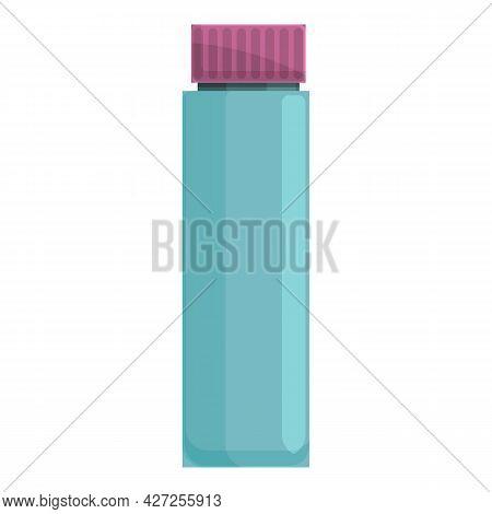Hair Conditioner Icon Cartoon Vector. Beauty Dry Care. Shampoo Dundruff