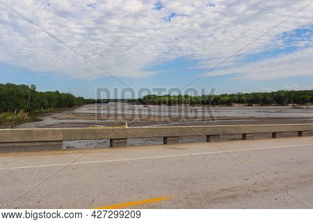 May 26, 2019 Spencer Dam Nebraska After The Dam Broke Boyd County And Holt County By 281 Highway Nea