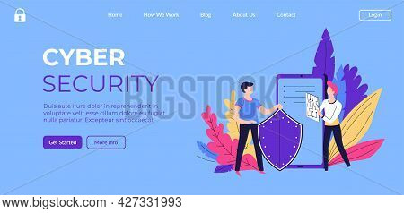 Cyber Security, Safety And Protection Of Gadgets