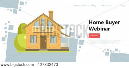 Home Buyer Webinar, Information For Choosing House