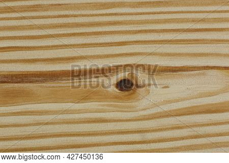 Old Grunge Aged Wood Background. The Surface Of Weathered Brown Wood Texture.