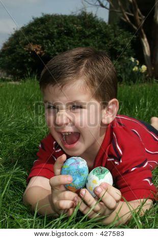 Boy Eggs 12
